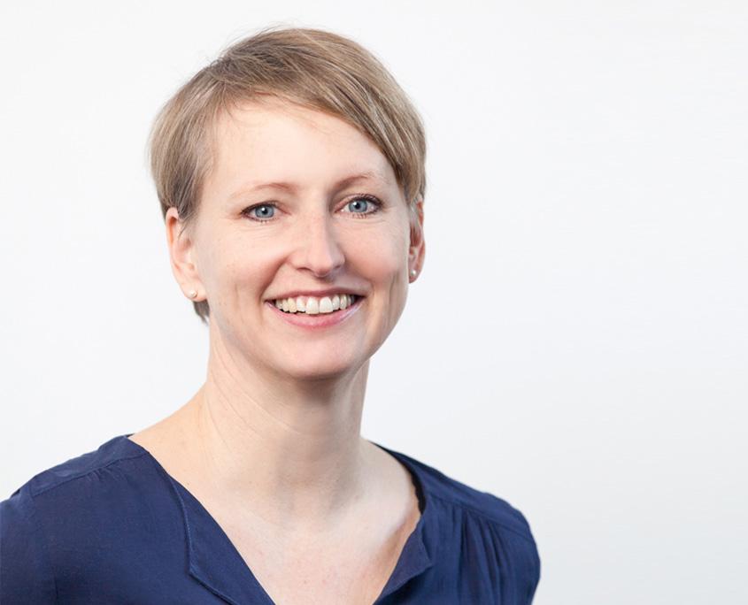 Dr. med. Barbara Müller-Mannschreck