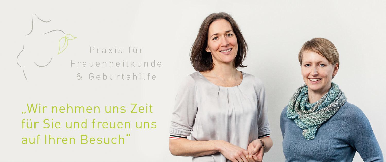 Frauenärztin in Köln Rondorf - Frau Klus & Dr. Müller-Mannschreck
