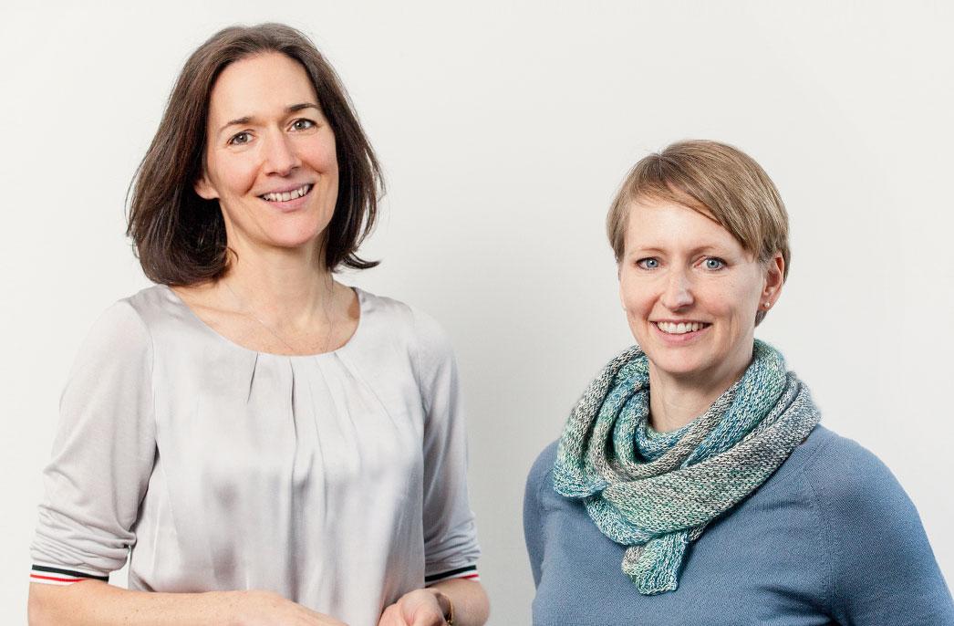 Frauenärztin Köln Rondorf - Frau Klus & Dr. Müller-Mannschreck Slider