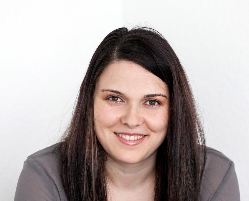 Madalina Geti